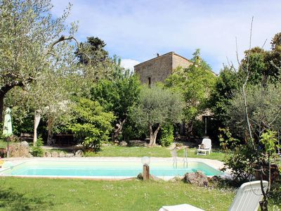 Photo for Vacation home Casa Sissi  in San Gimignano (SI), Siena and surroundings - 8 persons, 3 bedrooms