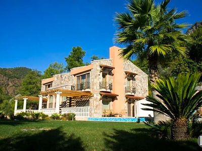Photo for 6BR Villa Vacation Rental in Fethiye