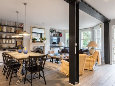 Photo for Christchurch Avenue III by onefinestay