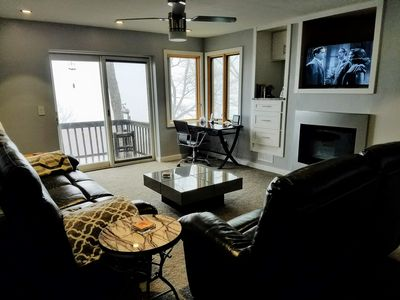 Photo for 2BR Condo Vacation Rental in Beech Mountain, North Carolina