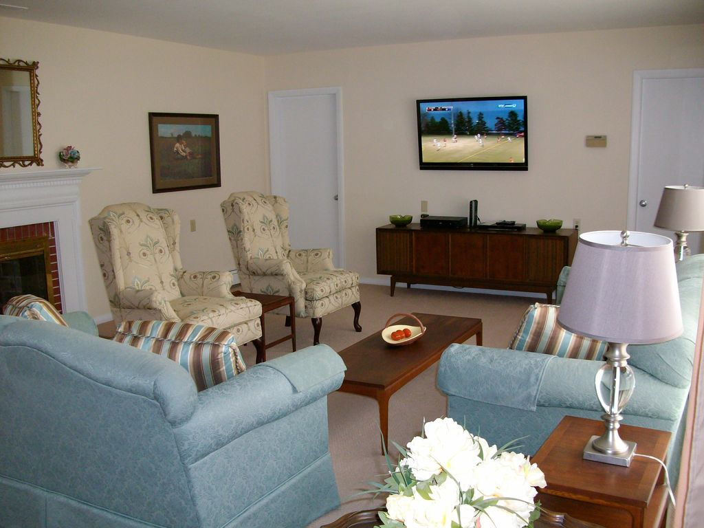 Rum Runner House At Andover Phillips Academy Area Ideal For