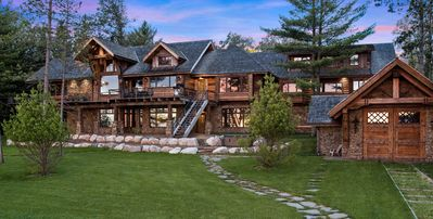 Photo for Gull Lakes Finest! Reclaimed Luxury and Charm