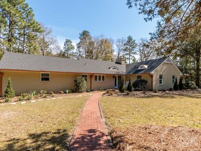 Photo for Penny Copper Cottage - 4BR/3.5 BA in the Historic Village of Pinehurst
