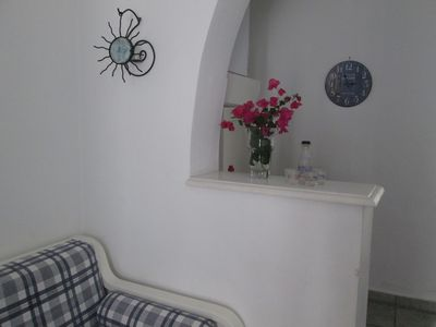 Photo for 2BR Cottage Vacation Rental in Náxos