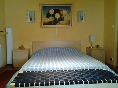 Photo for The room of friends, independent access near the heart of town