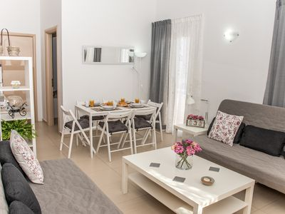 Photo for Nikis City Apartment in the center of Chania