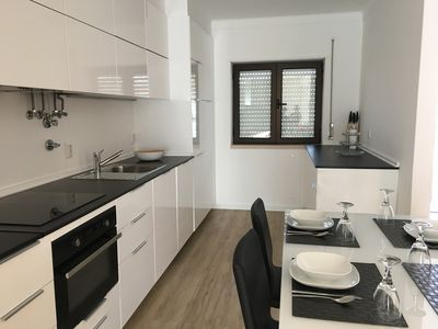 Photo for Comfortable apartment in the centre of the village