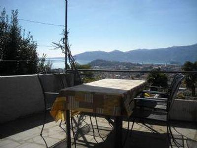 Photo for Holiday apartment Intra for 1 - 5 persons with 1 bedroom - Holiday apartment