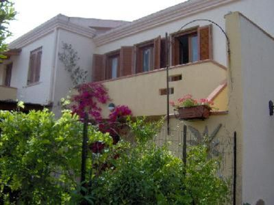 Photo for 2BR Apartment Vacation Rental in Stintino