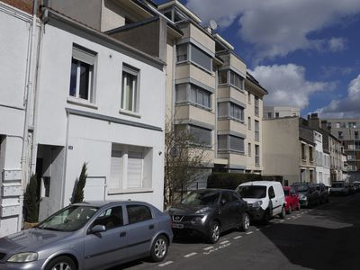 Photo for House in Gentilly (10 min RER from the center of Paris)