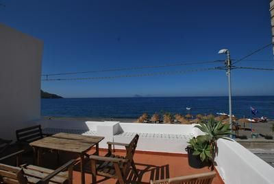 Photo for Holiday apartment Lipari for 6 persons with 3 bedrooms - Holiday apartment