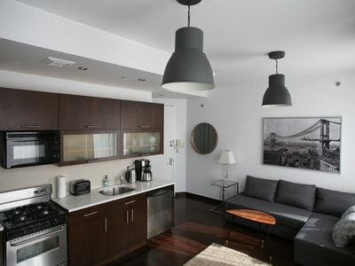 Photo for Studio Vacation Rental in Brooklyn, New York
