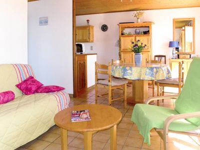 Photo for Vacation home Les Coquelicots (IDO209) in Ile d'Oléron - 4 persons, 2 bedrooms
