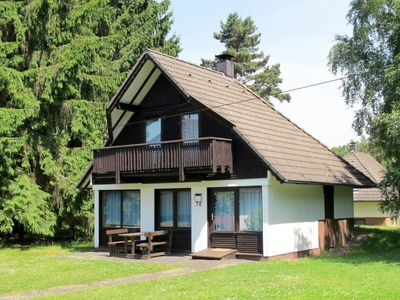 Photo for Vacation home Fam. und Ferienresort (FRD100) in Frielendorf - 6 persons, 3 bedrooms