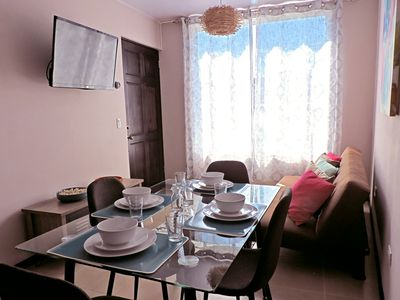 Photo for 2BR Apartment Vacation Rental in Ulloa, Heredia