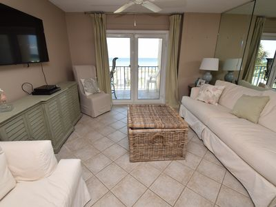 Photo for Surfside Shores 2203 - Book now for the best Fall rates!