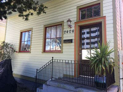Photo for Beautifull home close to jazz fest and French quarter