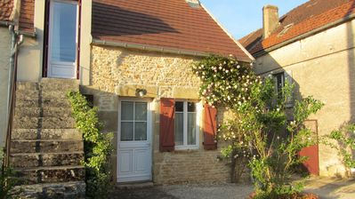 Photo for House close to Vézelay