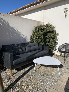 Photo for Villa n ° 3 for 4 people - Near Saint Cyprien beach