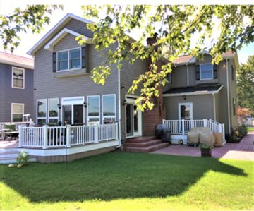 Photo for Luxuriously Renovated Chautauqua Lakefront Rental