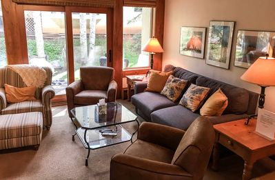 Photo for Creekside Spacious 3 Bedroom Townhome #18 in West Vail.