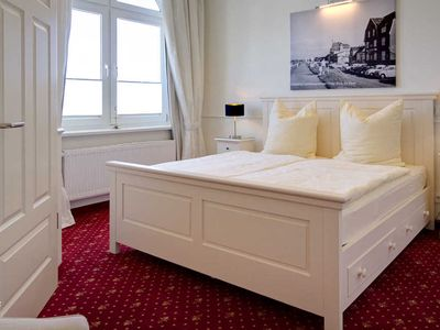 Photo for No. 02 - EC. Double Room with Sea View without Balcony - Strandvilla Seelust