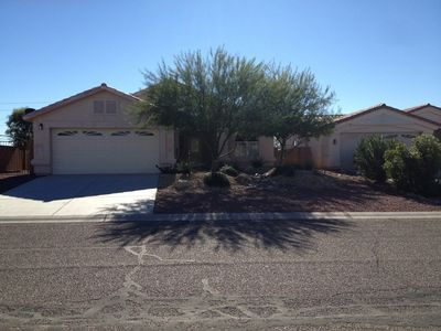 Photo for Beautiful Home Near  River in  Desert Lakes Golf Course Area