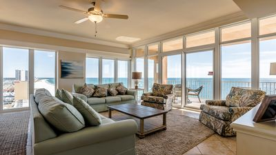 Photo for Gorgeous Brand New Phoenix Gulf Shores 4BR with all the Upgrades!!