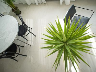 Photo for Modern 1 bedroom apartment located on Eilandje, Antwerp - Next to MAS museum
