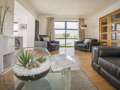 Photo for 3BR Cottage Vacation Rental in Trearddur Bay, North Wales