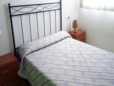 Photo for Colomeras 3000, dos dormitorios (6pers) #5 - Two Bedroom Apartment, Sleeps 6