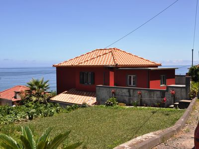 Photo for New and, unique, 5*****,luxurious and spacious coastline villa.