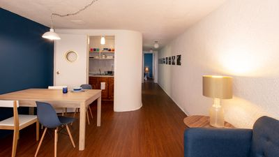 Photo for Great Location 2 bedroom flat in the heart of Polanco