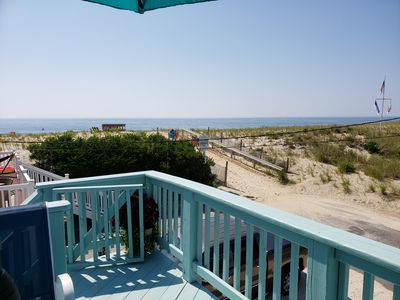 Photo for RECENTLY RENOVATED, 1st OFF OCEAN, NOW BOOKING 2020