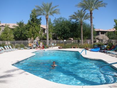 Photo for Wonderful, Cozy & Very Clean 2 Master Bedroom Condo in Chandler