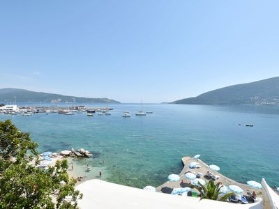 Photo for Apartment Daris (70021-A1) - Herceg Novi