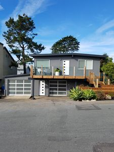Photo for Ocean Aire is an Ocean View property, completely remodeled