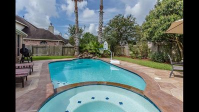Photo for Luxury Home LOCATED IN HEART OF CANYON GATE.