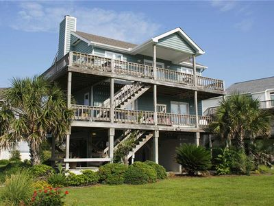 Photo for Crowder Cottage: 3 BR / 2.5 BA house in Atlantic Beach, Sleeps 6