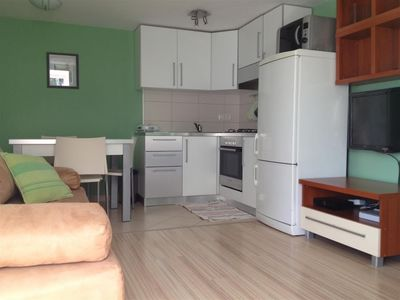 Photo for Apartment in Pula with Internet, Air conditioning, Washing machine (362837)