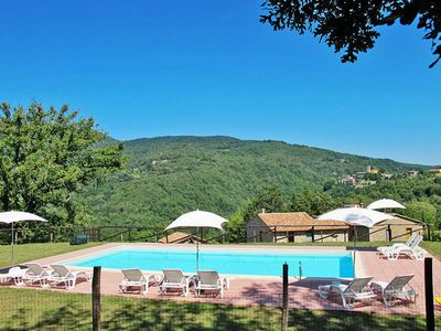 Photo for Apartment I Prati di Travale  in Montieri (GR), Maremma - 4 persons, 2 bedrooms