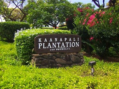Photo for Beautiful 3 bdrm! Breathtaking ocean views in Kaanapali Plantation -