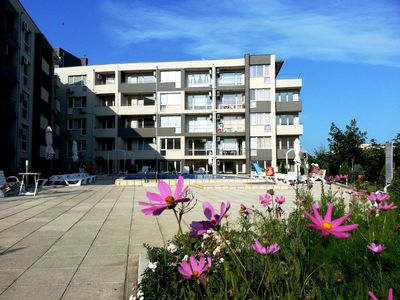 Photo for Functional studio in Butterfly Complex - Sveti Vlas, Bulgaria