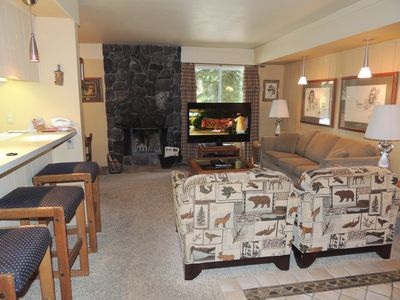 Photo for Family, friends or business trip, this versatile unit #167 is the one for you!