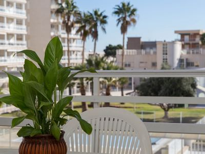 Photo for Last Canet apartment