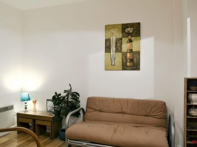 Photo for 1 bedroom accommodation in Bournemouth