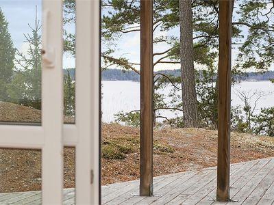 Photo for Sea Cottage in Stockholm Archipelago, Mainland