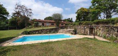 Photo for Country House in Granja Vianna