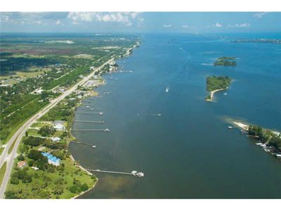 Great boating destinations