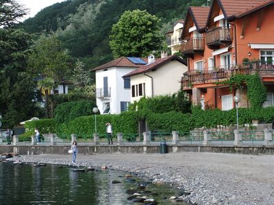 Photo for 3BR House Vacation Rental in Porto Ceresio, Lombardia